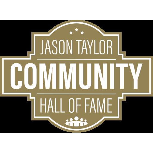 Jason Taylor Community
