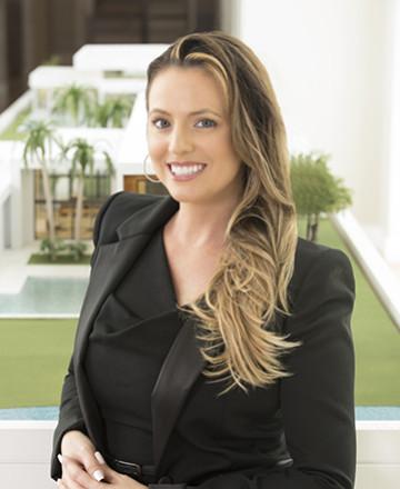 Christina Hedrick-Jones
